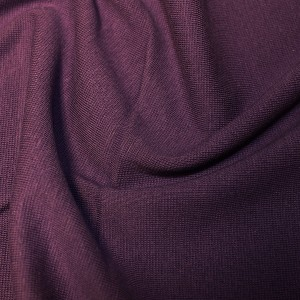 purple ribbing