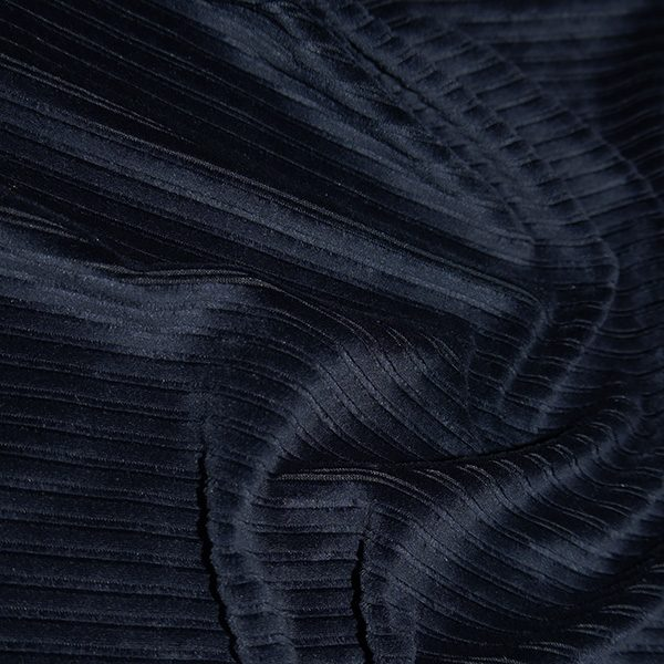 jumbo stretch cord navy