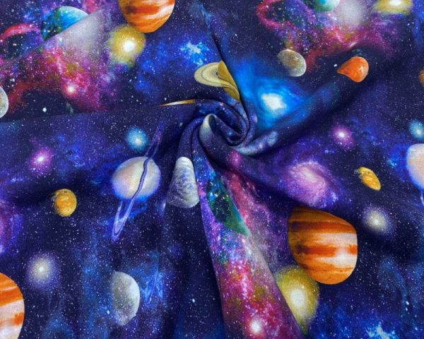 space planets jersey